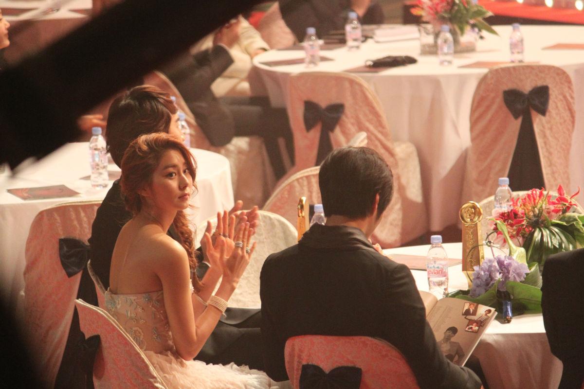Moon Joo Won And Uee Hookup