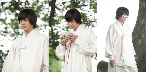 Bridal Mask Joo Won: 3...